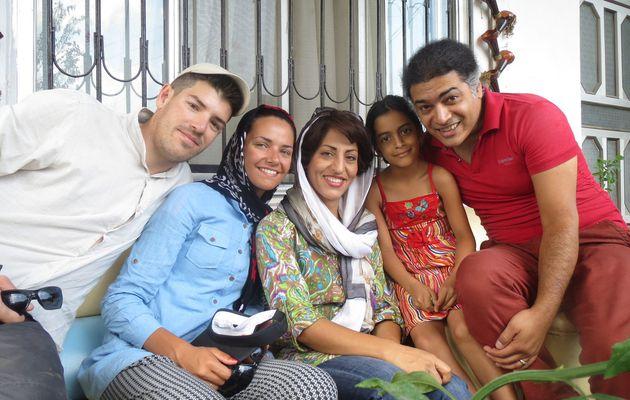 Semaine 21  (iran)