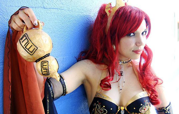 Interview de Nad Cosplay (France)
