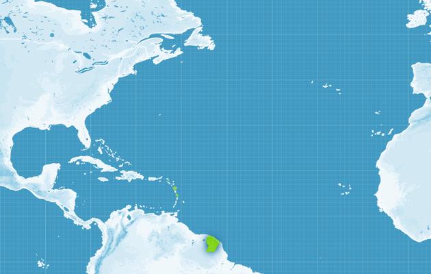 Météo en République Dominicaine