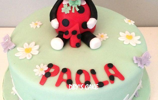Gâteau Cococinel