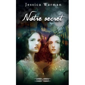 Notre secret de Jessica Warman