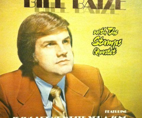 BILL BAIZE POUR JESUS