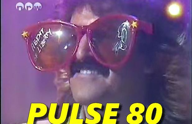 PULSE 80 - GROUPE 1