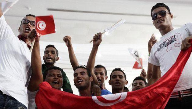 Tunisie : quand le camp des progressistes exulte