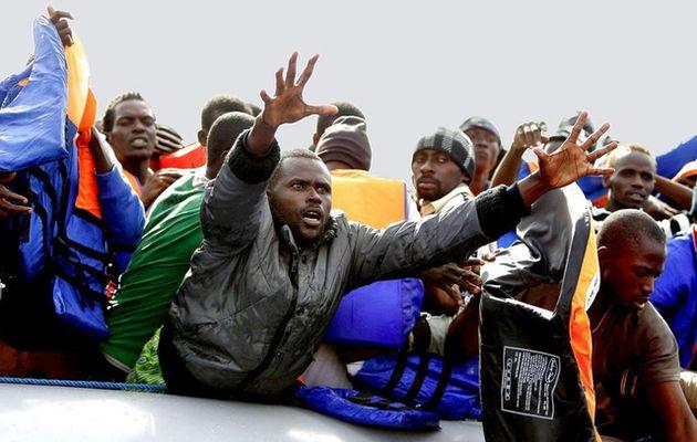 Tragédie de migrants : que fait l'Union africaine