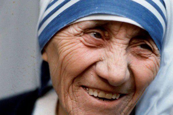 Mère Teresa ou la charité incarnée