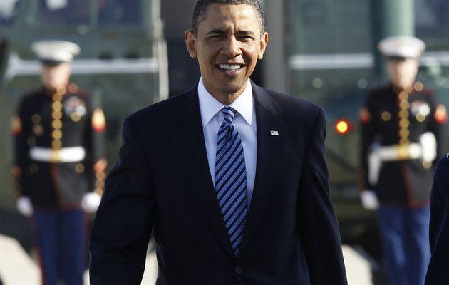 Que retiendra l'Afrique de Barack Obama