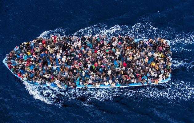 "Erri De Luca : ""L'Europe doit tout à la Méditerranée"""