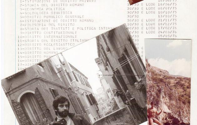 PAOLO FERRARO ATTENZIONATO DAL 1977  PER INTELLIGENZA E CAPACITA' . MONDO TAVISTOCK UN SIGNIFICATIVO COLLOQUIO REGISTRATO . PROVA DA PERSONA INFORMATA. SI INFRANGE SULLA NOTA VICENDA UN INTERO PERCORSO STORICO COPERTO .