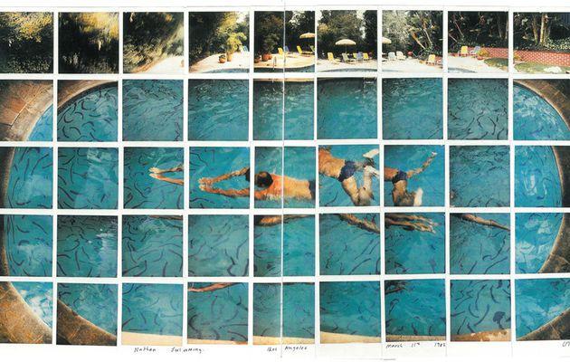 Hockney, 80 ans, jeune peintre.