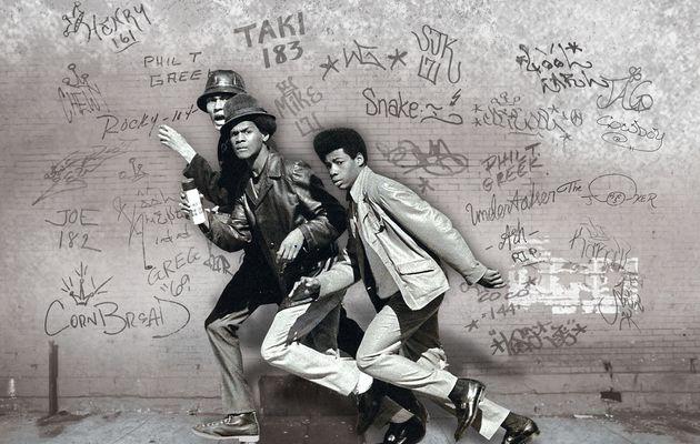Wall Writers, le film sur les débuts du graffiti