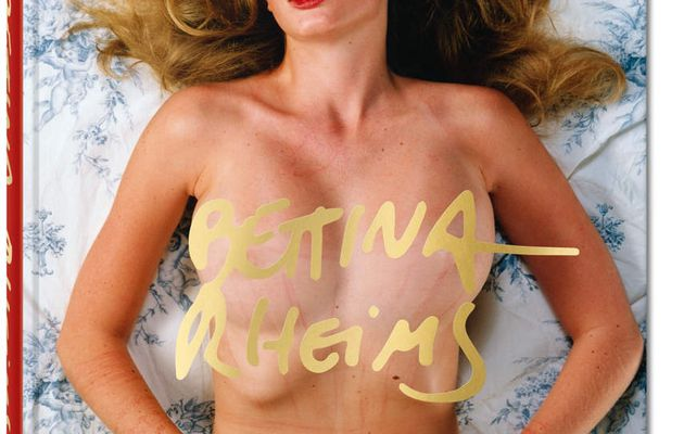Bettina Rheims en dédicace !