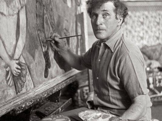 Chagall à Landerneau