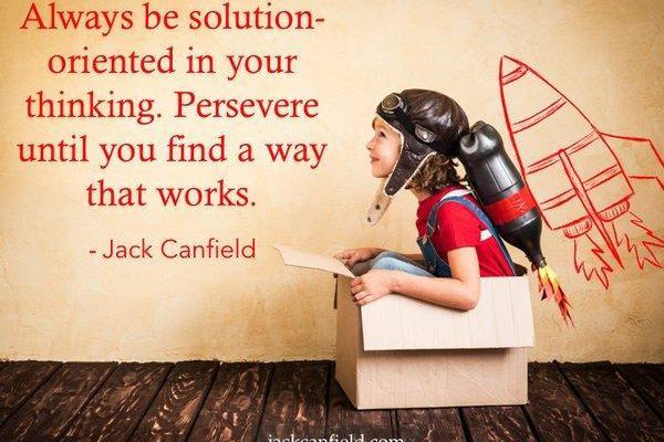 Be oriented solution