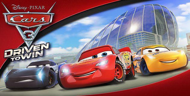CARS 3 - Notre revue!
