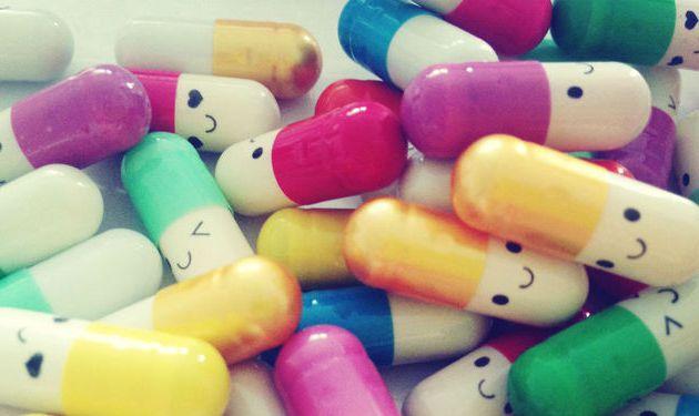 Comment réduire les antidépresseurs?