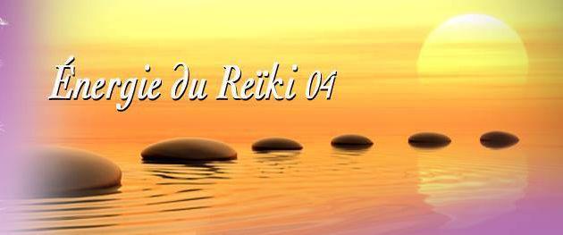 Stage Reiki Usui des 13 et 14 juin 2015