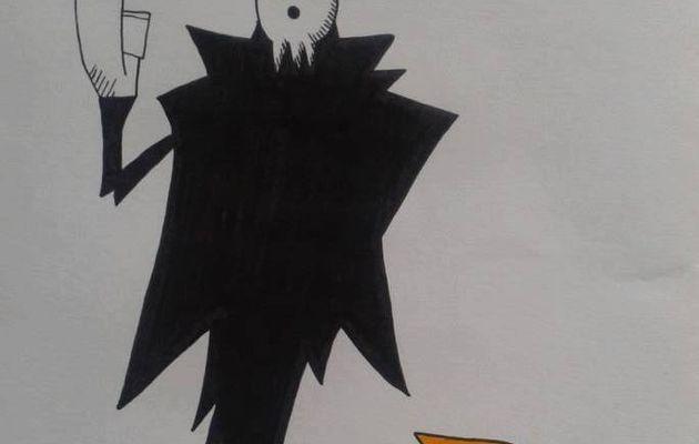 Shinigami-sama, Soul Eater