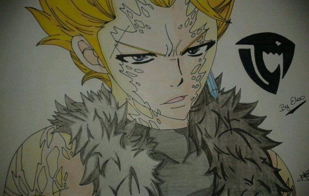 Sting, Fairy Tail