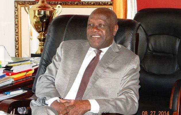 Le dispositif emploi jeune du maire Gilbert Koné KAFANA