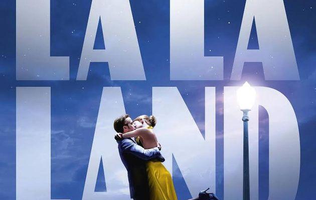 """J'ai pas aimé """"La La Land""""!"""