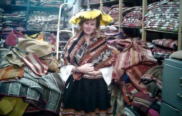 Cocori - Cuscooooo : Premiers instants dans la capitale Inca