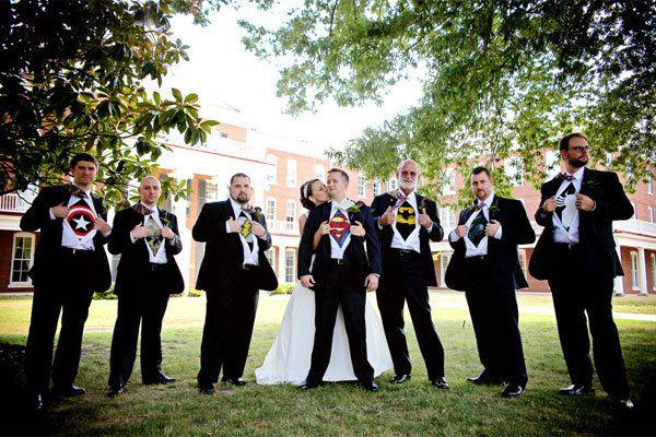 10 secretos para planear tu boda perfecta