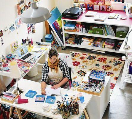 Estudios Creativos llenos de inspiración