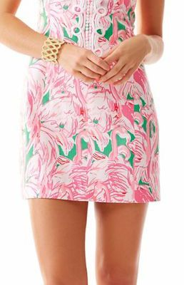 ¿Conoces la marca Lilly Pulitzer?