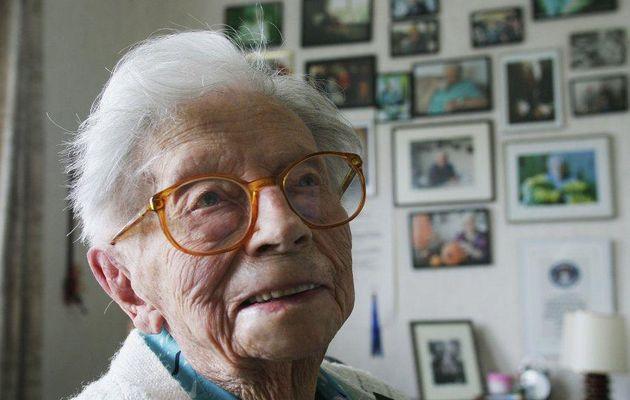 Llegar a los 115 años con salud y energía ¿cuál es su secreto?