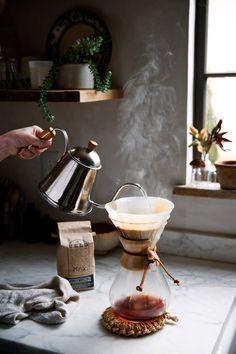 Inspiración cafetera :)