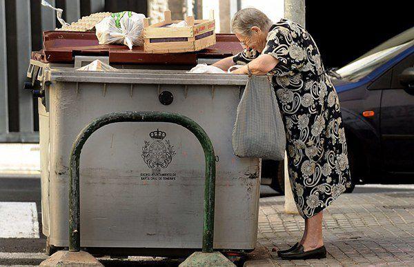 Tengo 66 años y una pensión de jubilación de 200 euros