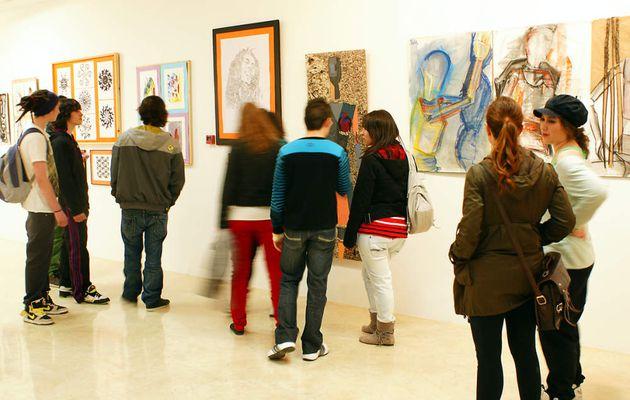 Estudios confirman que el arte contribuye a disminuir la ansiedad y la depresión