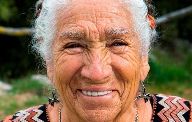 Los sabios mensajes de la abuela Margarita