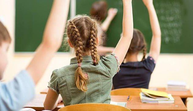 ¿Cómo elegir un buen colegio?