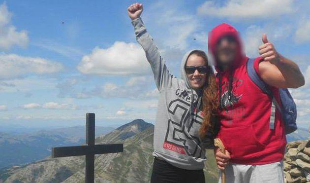 El Gobierno no quiso asumir la repatriación de la española fallecida en el terremoto de Italia