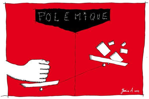 """Vénissieux : Dans un journal communiste du web on sous-entend que le PS local à été soutenu pendant l'élection par des """"voyous connus pour organiser le trafic """""""