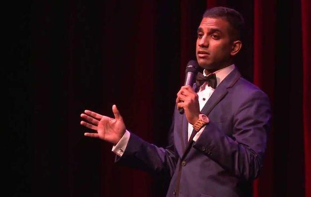 (Vidéo) Humour : Le Racisme anti-blanc vu par Rahman, comédien de stand-up originaire du Bangladesh particulièrement connu en Australie.