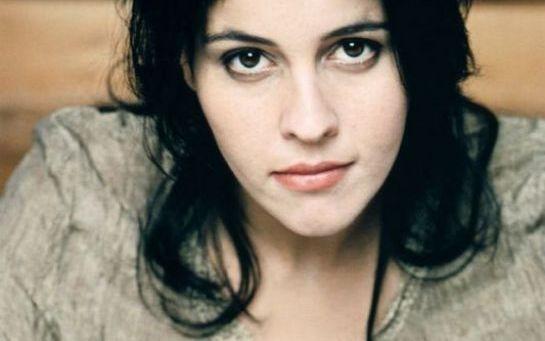 La chanteuse Algérienne Souad Massi ne veut pas chanter en Israel