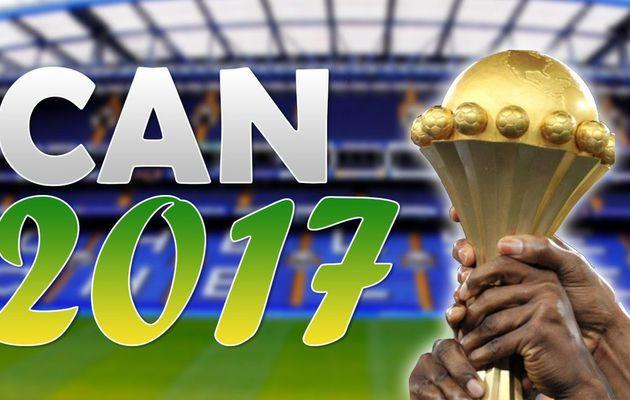 (VidéoHD)Foot ,Qualification CAN 2017: Algérie / Seychelle , Tunisie / Djibouti
