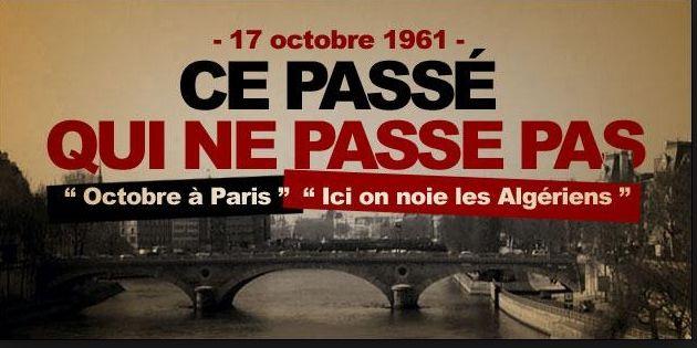VIDÉO / MASSACRES DU 17 OCTOBRE 1961 : COMMÉMORATION LE DIMANCHE 16 OCTOBRE 2016 à 16H 30 SUR LA PLACE GABRIEL PERI à LYON 3EME