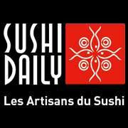Sushi daily concours.