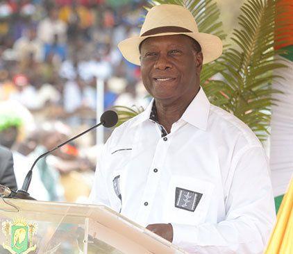 Visite d'Etat: Le Chef de l'Etat promet une autoroute Abidjan-San Pedro