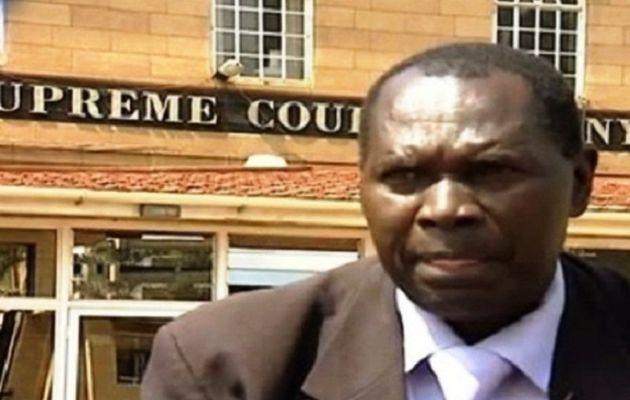 Un avocat du Kenya poursuit Israël en justice pour avoir 'tué Jésus'
