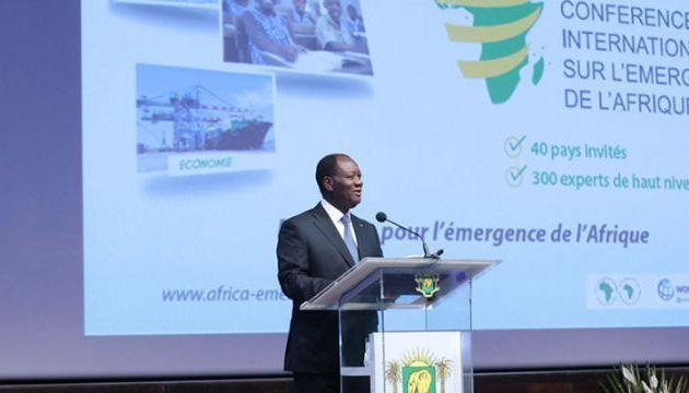 POLITIQUE Conférence Internationale sur l'Emergence de l'Afrique (CIEA): la déclaration finale