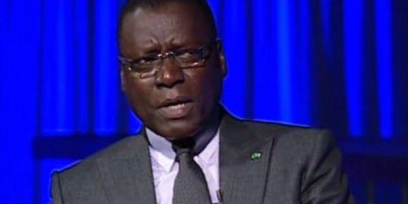 L'architecte sénégalais Pierre Goudiaby débarque à Abidjan