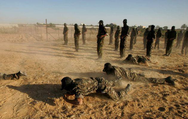 Un camp d'entraînement de jihadistes démantelé dans la forêt de « Sama » à Sikasso