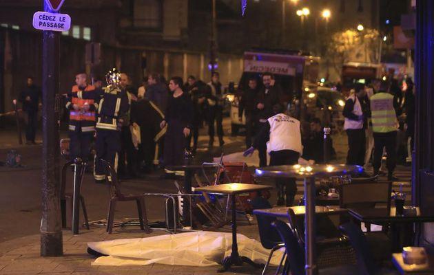 EN DIRECT - Fusillades à Paris : au moins 60 morts selon un nouveau bilan