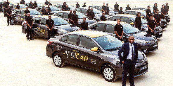 Transport urbain : les VTC à l'assaut d'Abidjan