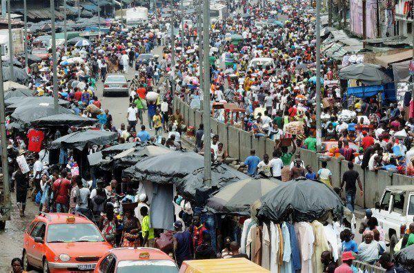 Abidjan:Adjamé: le grand nettoyage du boulevard Nangui Abrogoua prévu mardi